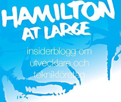 Hamilton at Large