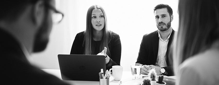 Rekrytera jämställt inom IT, IT-rekrytering och jämställdhet, IT-rekrytering och integration.