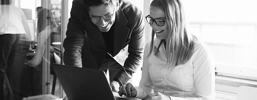 Vi är specialister inom IT-rekrytering. Vi vill påverka kompetensbristen inom IT. Vi hjälper dig gärna med dina IT-rekryteringar.