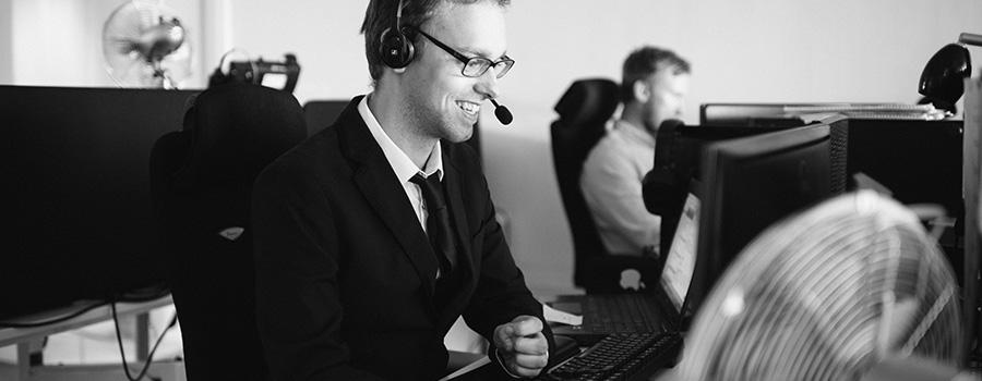 Vi hjälper dig med headhunting inom IT och de flesta IT-rekryteringar. Vi är behjälpliga oavsett om det handlar om att rekrytera nätverkstekniker, rekrytera drifttekniker eller om det handlar om att rekrytera kommunikationstekniker.