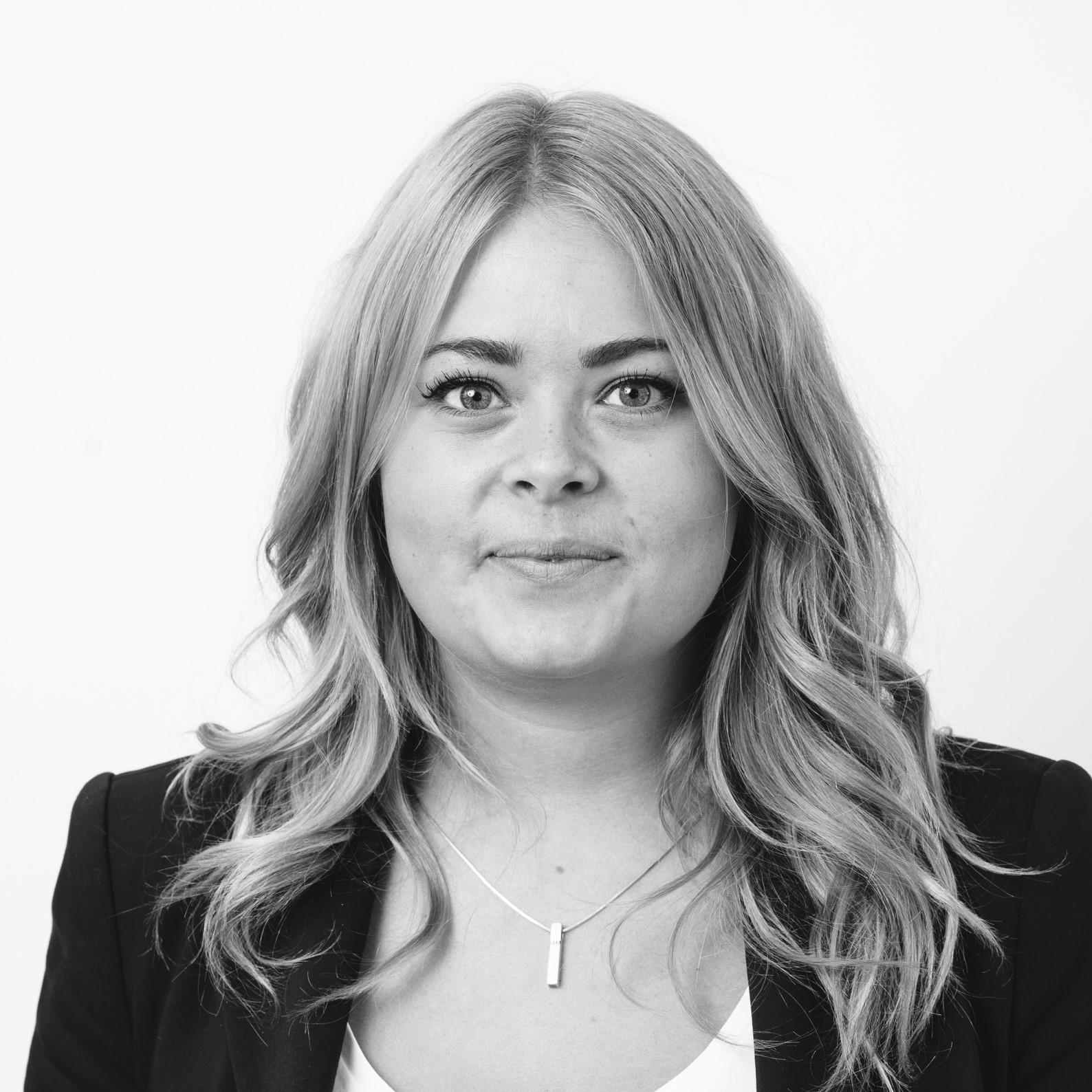 Amanda Öberg