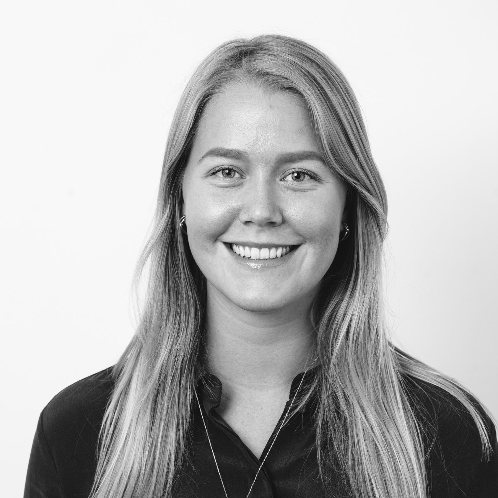 Evelina Nyström