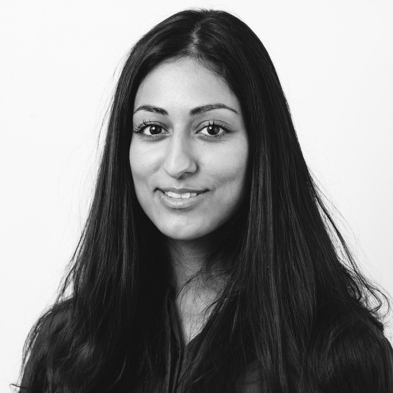 Niusha Sarkeshik